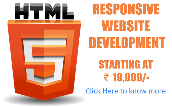 HTML5 Responsive Web Development